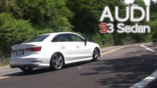 Audi S3 Sedan 2014 Videos