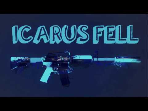 M4A1-S ICARUS FELL FN SHOWCASE  ‹ CS GO ›
