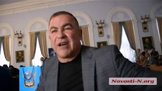 Видео Новости N Мнение глав фракций о реконструированной площади Соборной