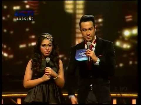 Sean (Stand Up For Love - Destiny's Child) Indonesian Idol 2012 Spektakuler Great 8