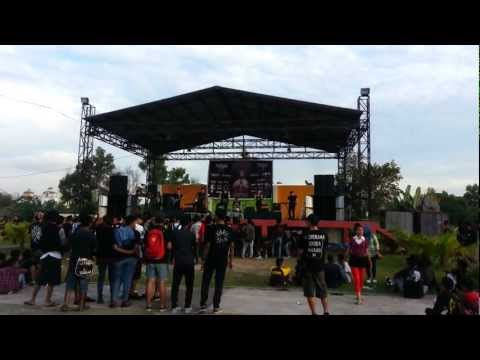 Age of Sinfonia - Live @ Madness in  Batam
