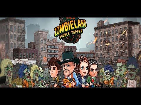 Zombieland: Double Tapper   Walkthrough   Part 1