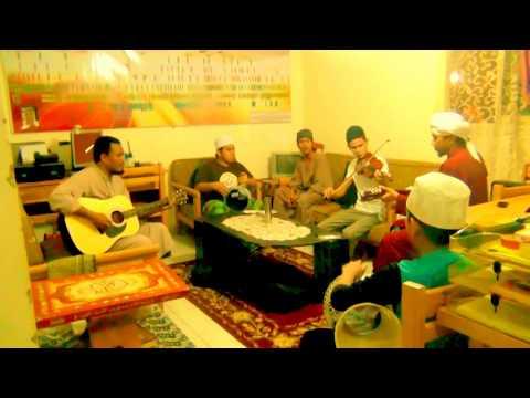 Qasidah Salawat - Da'i Syed / Iqmal Jamalullail