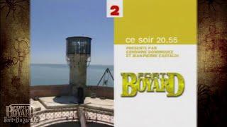 Fort Boyard 2000 - Bande-annonce émission 2