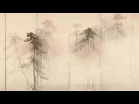 Modern marvels ~ Takashi Yoshimatsu ~ Kamui-Chikap Symphony {1990} ~ iv. Adagio {Air}