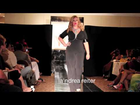 Jovanna Reyes Collection at Maryland Fashion Week