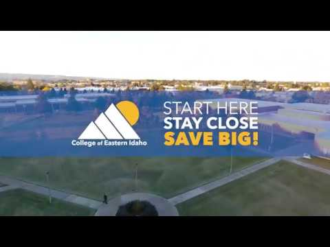 College of Eastern Idaho in 60 Seconds