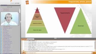 Forex Club Базовый курс. Лекция 1. Быстрый старт: три шага к успеху 13.04.2015