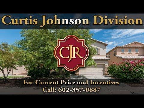 Curtis Johnson Division 3D Tour   3634 W. Eastman Ct, Anthem - Fantastic Home!