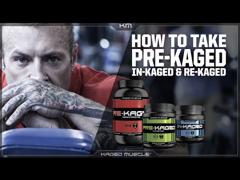 HOW TO TAKE PREKAGED INKAGED AND REKAGED