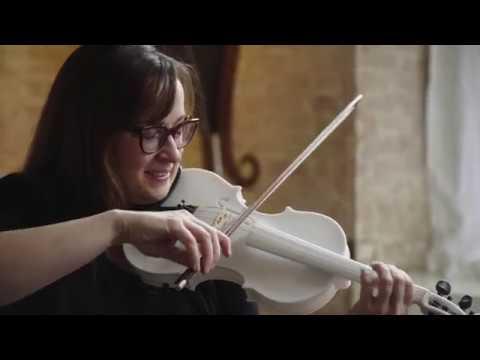 Ottawa Symphony's 3D StringTheory 01 (EN/FR)