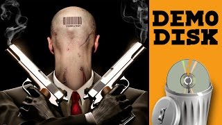 RACIST HITMAN - Demo Disk Gameplay