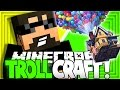 Minecraft: TROLL CRAFT   MISSING HOUSE T...mp3