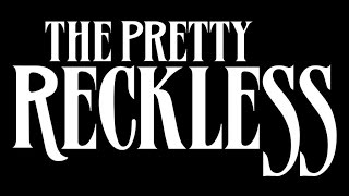 The Pretty Reckless - Take Me Down (Lyrics)