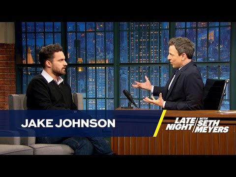 Jake Johnson Butchered Take Me Out to the Ballgame at Wrigley Field
