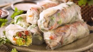 Топ 40 самых популярных национальных блюд тайской кухни
