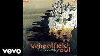 The Guess Who - These Eyes (Audio) YouTube Videos