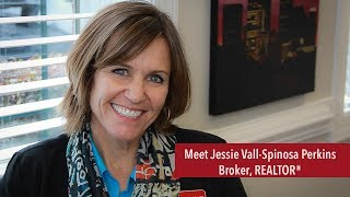 Charlotte Real Estate: Meet Jessie Vall-Spinosa Perkins