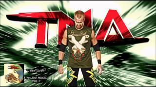 "TNA: Christian Cage 1st Theme Song ""Take Over"" (V1) + Download Link (iTunes Released)"