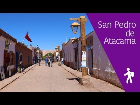 Segredos de San Pedro de Atacama