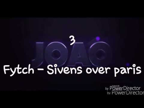 Primeiro Top10 Músicas para intro e montage PvP
