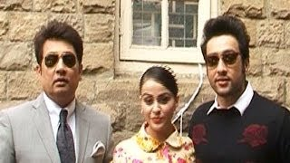 Heartless | Shekhar Suman - Adhyayan Suman to promote the movie | Bollywood News