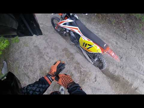 2 STROKE KTM 2017 250SX