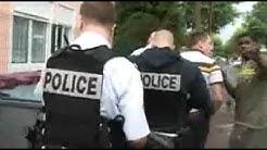 Nouvelle Violence Policière à Clichy sous Bois Montfermeil