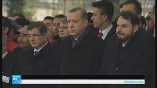 ارتفاع حصيلة تفجيري إسطنبول إلى 44 قتيلا