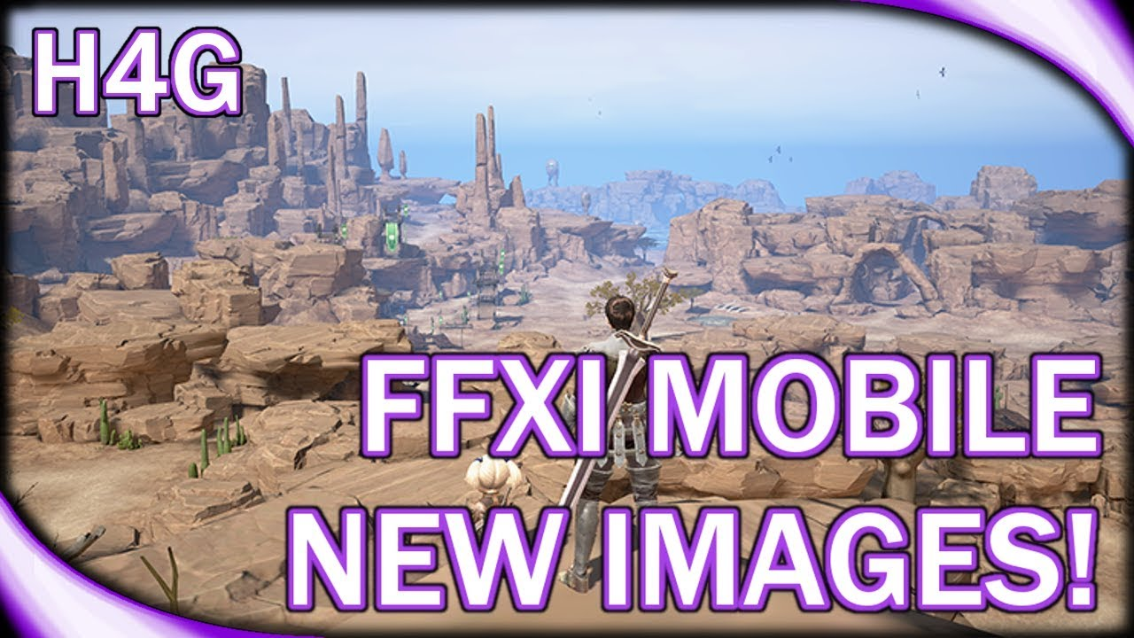 FFXI Mobile Update 2018 New Screenshots,XCLZP - VideosTube
