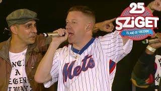 Macklemore & Ryan Lewis LIVE - Downtown @ Sziget 2017
