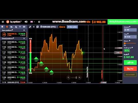 Top Ten IQ Option Robot Binary Options Trading Live Signals Robot 2016 Estrategy - England