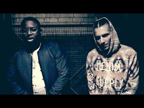 Lay Low - Forsaken Grammar feat. Sono (Official Music Video)