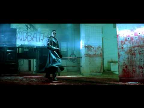 Blade - Club Fight Scene (HD)