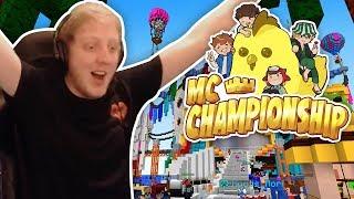 MC Championship #1 w/ Wilbur, Jack & RyGuy! - Presented by the Noxcrew