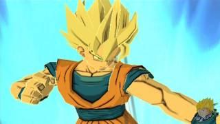 Super Dragon Ball Z:  | Dragon Finishers |【HD】