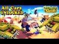 Zombie Safari - All Cars & Weapons Unlocked