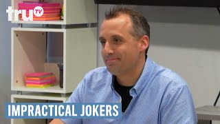 Impractical Jokers - Sidelined by Simmy | truTV