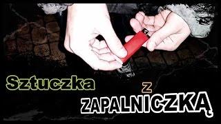 Jak zrobić prostą sztuczkę ze zwykłą zapalniczką