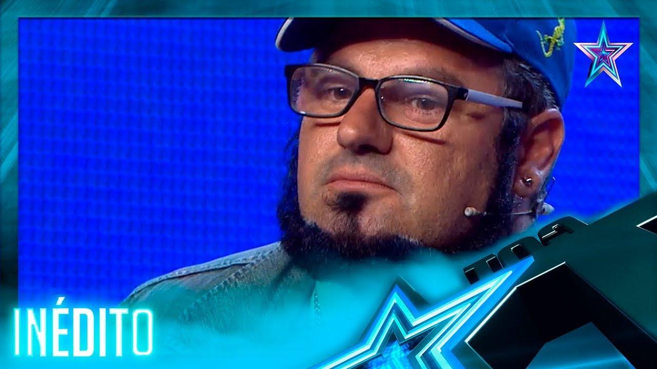Este chico sabe el SIGNO ZODIACAL de TODOS los FAMOSOS | Inéditos | Got Talent España 5 (2019)