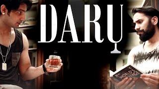 """Daru """"Richi Banna & Aditya Vyas"""" New Hindi Songs 2015 - Official Video -  New Songs 2015"""