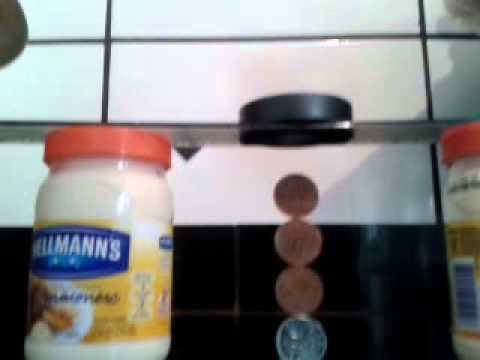 da4ee7b5d35 moedas equilibristas - YouTube