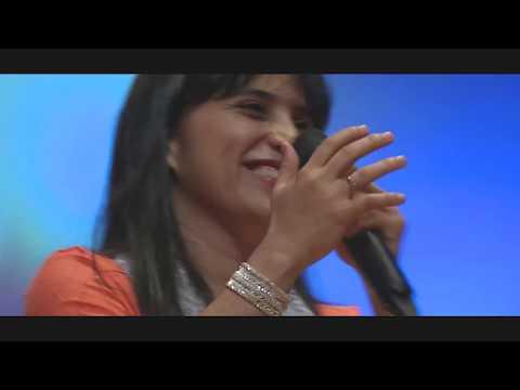 """""""Soy Tuyo Dios"""" Live Oficial Salmista & Autora Genesis Campos Sencillo"""