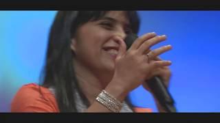 """""""Soy Tuyo Dios"""" Live Oficial Salmista & Autora Genesis Campo..."""