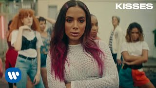 Anitta - Atencion (Official Music Video)