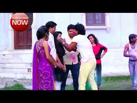 Pawan Singh Holi Special 2018 Sara Rara for Whatsapp status videos