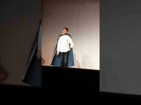 Tuloso midway middle school 7th grade and 8th grade lip sync battle 1st period