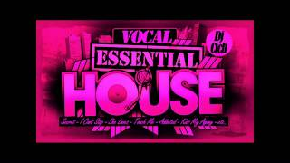 Essential Vocal House