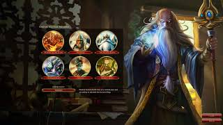 Let's Play Sorcerer King Rivals Insane # Part 1 Why and why not what