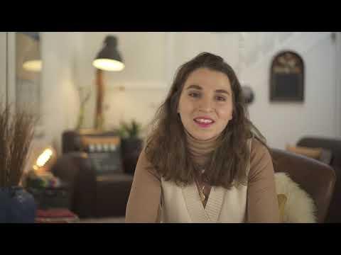 Vidéo de Présentation Charlotte Riant